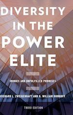Diversity in the Power Elite