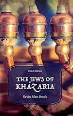 The Jews of Khazaria af Kevin Alan Brook