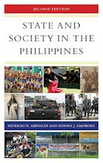 State and Society in the Philippines (State Society in East Asia)