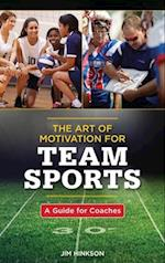 Art of Motivation for Team Sports