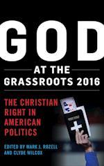 God at the Grassroots 2016