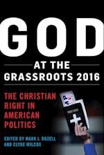 God at the Grassroots 2016