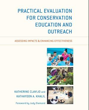 Practical Evaluation for Conservation Education and Outreach
