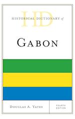 Historical Dictionary of Gabon (Historical Dictionaries of Africa)