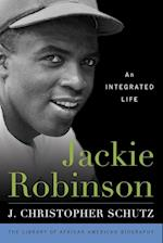 Jackie Robinson (The Library of African-american Biography)