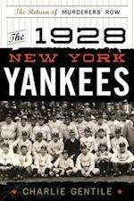 The 1928 New York Yankees