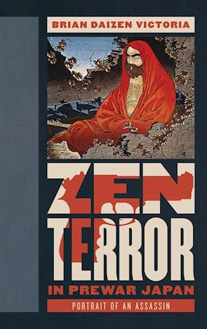 Zen Terror in Prewar Japan