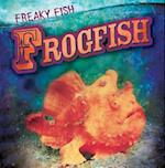 Frogfish (Freaky Fish)