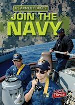 Join the Navy (The U.S. Armed Forces)