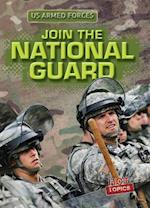 Join the National Guard (The U.S. Armed Forces)