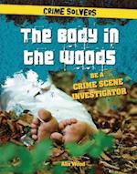 The Body in the Woods (Crime Solvers)