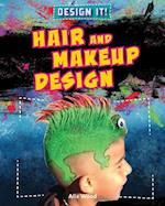 Hair and Makeup Design (Design It)