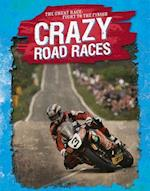 Crazy Road Races (Great Race Fight to the Finish)