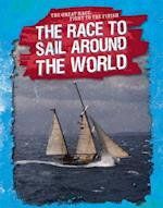 The Race to Sail Around the World (Great Race Fight to the Finish)