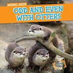 Odd and Even With Otters (Animal Math)
