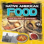 Native American Food (Native American Cultures)