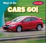 Cars Go! (Ways to Go)