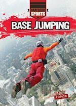 Base Jumping af Hal Garrison