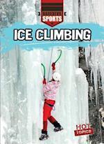 Ice Climbing (Daredevil Sports)