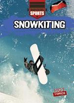 Snowkiting (Daredevil Sports)