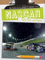 NASCAR (Do Math with Sports STATS)
