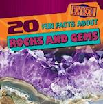 20 Fun Facts about Rocks and Gems (Fun Fact File Earth Science)