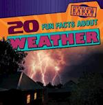 20 Fun Facts about Weather (Fun Fact File Earth Science)