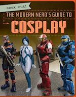 The Modern Nerd's Guide to Cosplay (Geek Out)