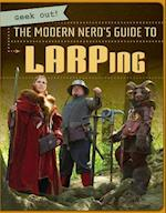 The Modern Nerd's Guide to Larping (Geek Out)