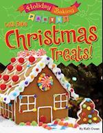 Let's Bake Christmas Treats! (Holiday Baking Party)