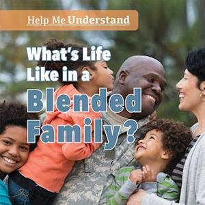 What's Life Like in a Blended Family?