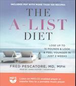 The A-list Diet