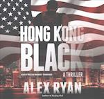Hong Kong Black af Alex Ryan