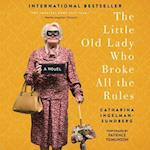Little Old Lady Who Broke All the Rules (League of Pensioners)