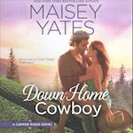 Down Home Cowboy (Copper Ridge)