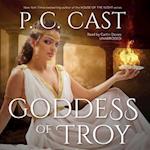 Goddess of Troy (Goddess Summoning)
