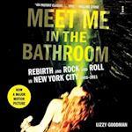 Meet Me in the Bathroom af Lizzy Goodman