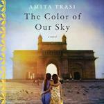 The Color of Our Sky af Amita Trasi