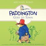 Paddington Goes to Town (Paddington)