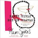 Party Girls Die in Pearls (Oxford Girl Mysteries)