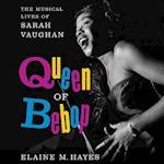 Queen of Bebop af Elaine M. Hayes