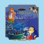 Classics of Childhood (Classics Read by Celebrities, nr. 4)