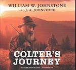 Colter's Journey (Tim Colter Westerns)