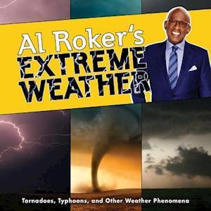 Lydbog, CD Al Roker's Extreme Weather af Al Roker