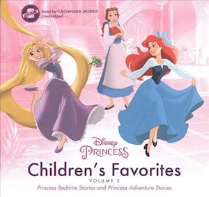 Disney Princess Children's Favorites