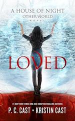 Loved (House of Night Other World, nr. 1)