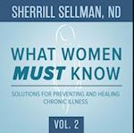 What Women MUST Know, Vol. 2 (The What Women MUST Know Series)
