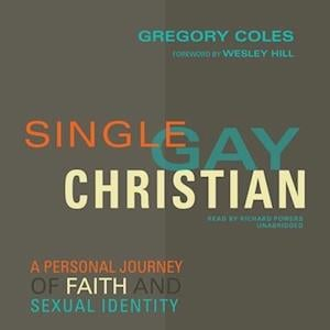 Lydbog, CD Single, Gay, Christian af Gregory Coles