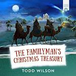 The Familyman's Christmas Treasury (Young Listeners Collection)