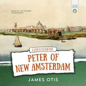 Peter of New Amsterdam